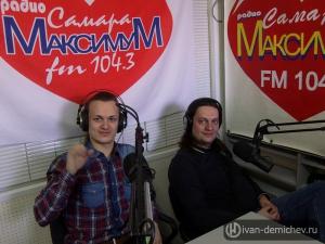 Егоров и Мелисов